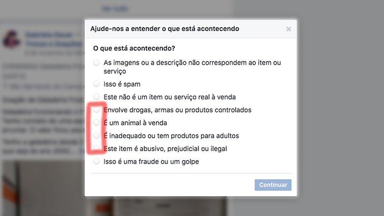 facebook denuncia 14