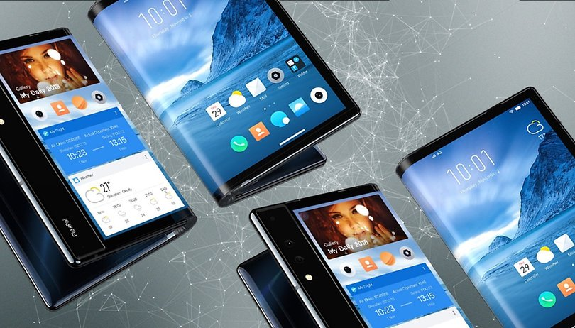 Poll results: little appetite for foldable smartphones