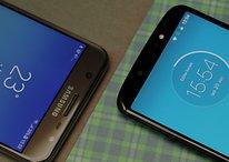 Moto G6 Play vs. J7 Prime2: duelo de intermediários de entrada