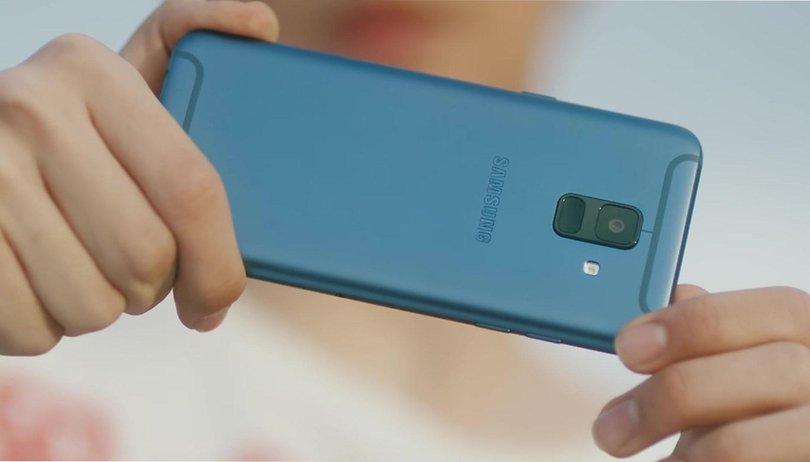 Samsung Galaxy A6 e A6+: chegam as primeiras informações