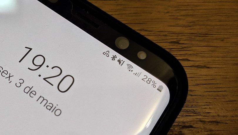 O que significa esse ícone no seu smartphone Galaxy?