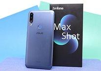 Review do Asus Zenfone Max Shot: saindo do básico, mas não gastando pouco