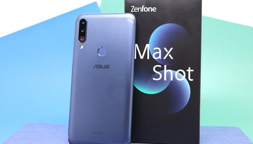 Hands-on do Asus Zenfone Max Shot: saindo do basicão