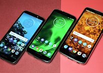 Moto G6 Play vs. Moto G6 vs. Moto G6 Plus: qual leva o troféu do ano? [Vídeo]