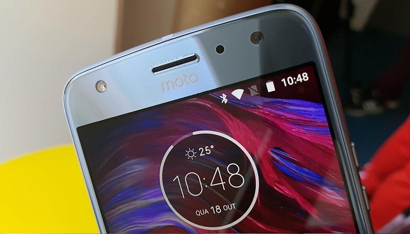 Moto X4: a Motorola transforma seu sucesso em intermediário