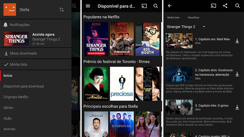 netflix android 2