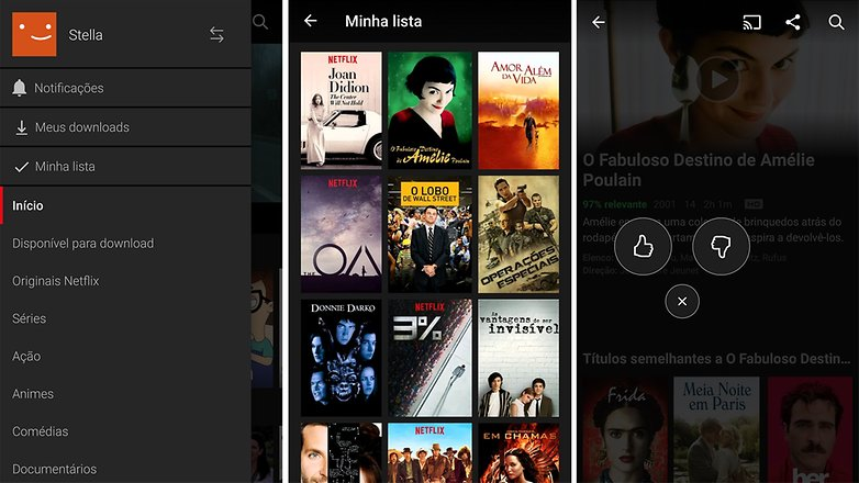 netflix android 7