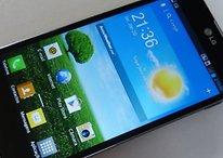 LG Optimus G : une faille de sécurité découverte