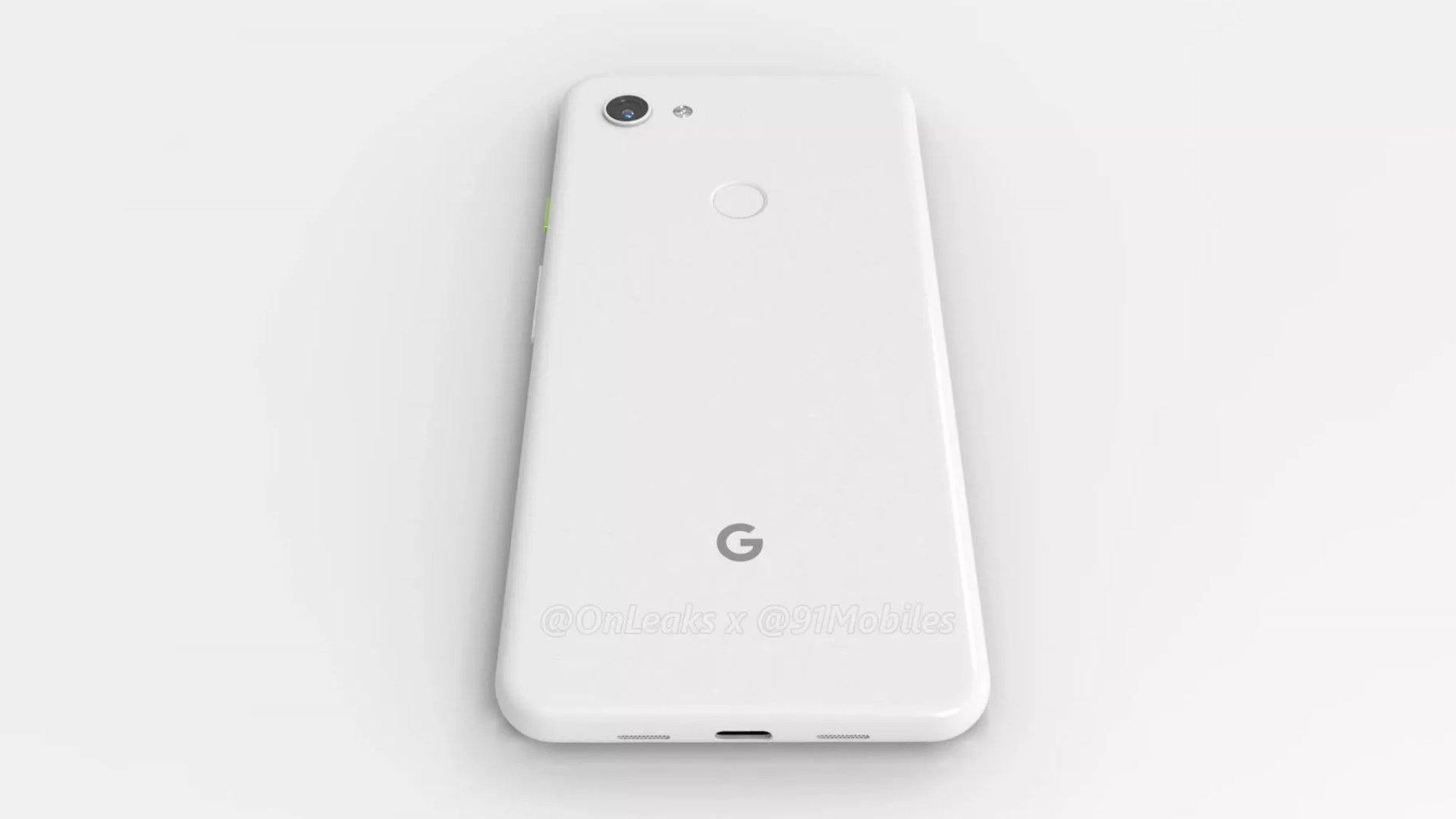 Google Pixel 4 Appears In Aosp For The First Time Androidpit