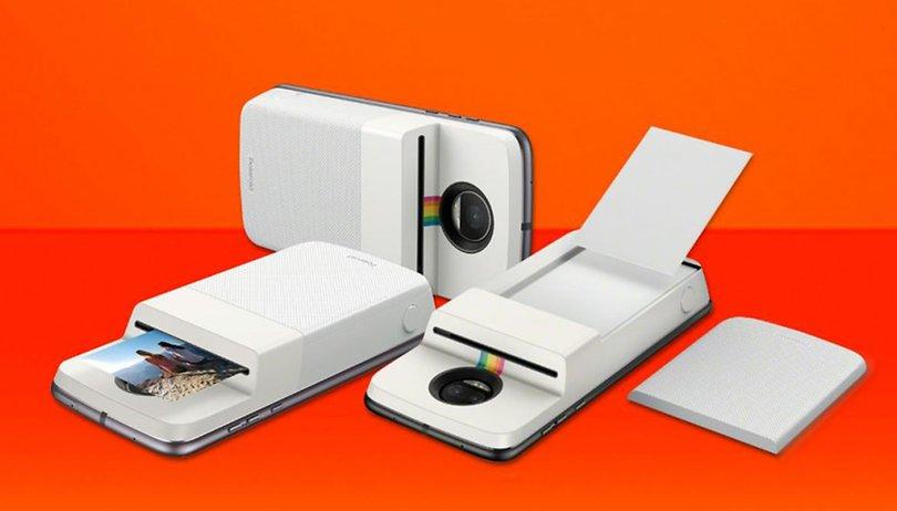 A onda retrô chegou: Snap da Polaroid é lançado no Brasil por R$ 999,00