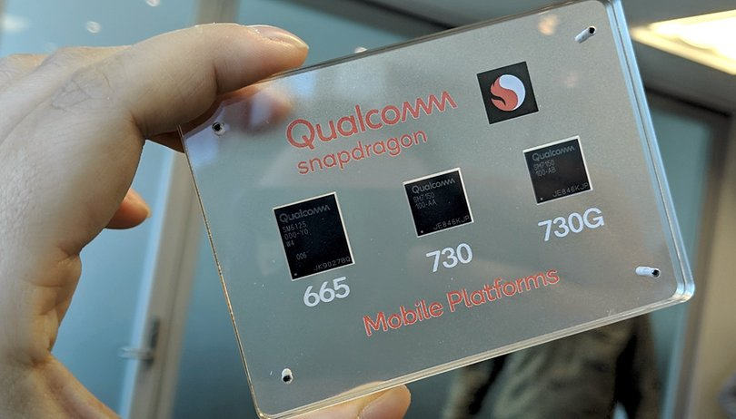 Qualcomm launches new Snapdragon 665, 730 and 730G mid-range processors
