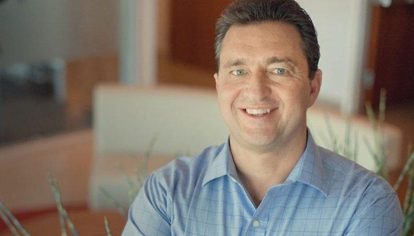 Motorola tem novo presidente global e ele é brasileiro