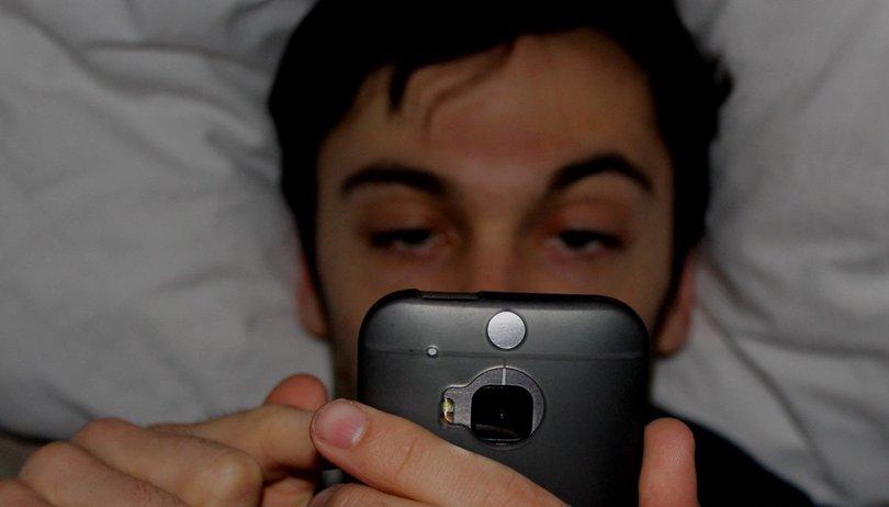 ¿Insomnio? La tecnología puede ayudarte