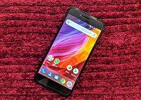 Vida longa ao Mi A1: smartphone está recebendo beta do Android Pie