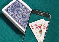 Ecco lo smartphone che andrebbe a ruba a Las Vegas