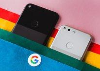 La fin est arrivée : Google met fin au support des Pixel et Pixel XL