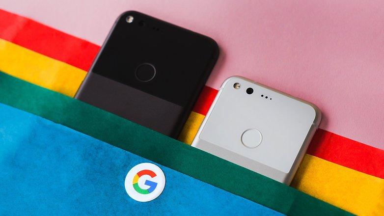 Google: Präsentiert das Unternehmen das Pixel 2 am 4. Oktober?