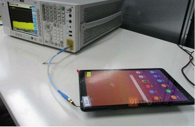 Samsung Galaxy Tab A2 10 2