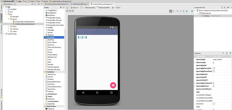 android studio 9