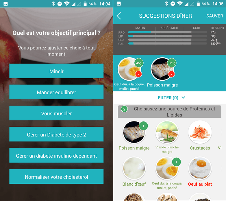 androidpit dietsensor