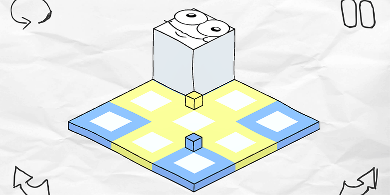 androidpit doodlecube