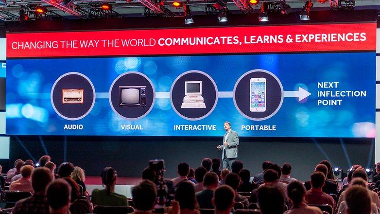 androidpit evolution smartphones