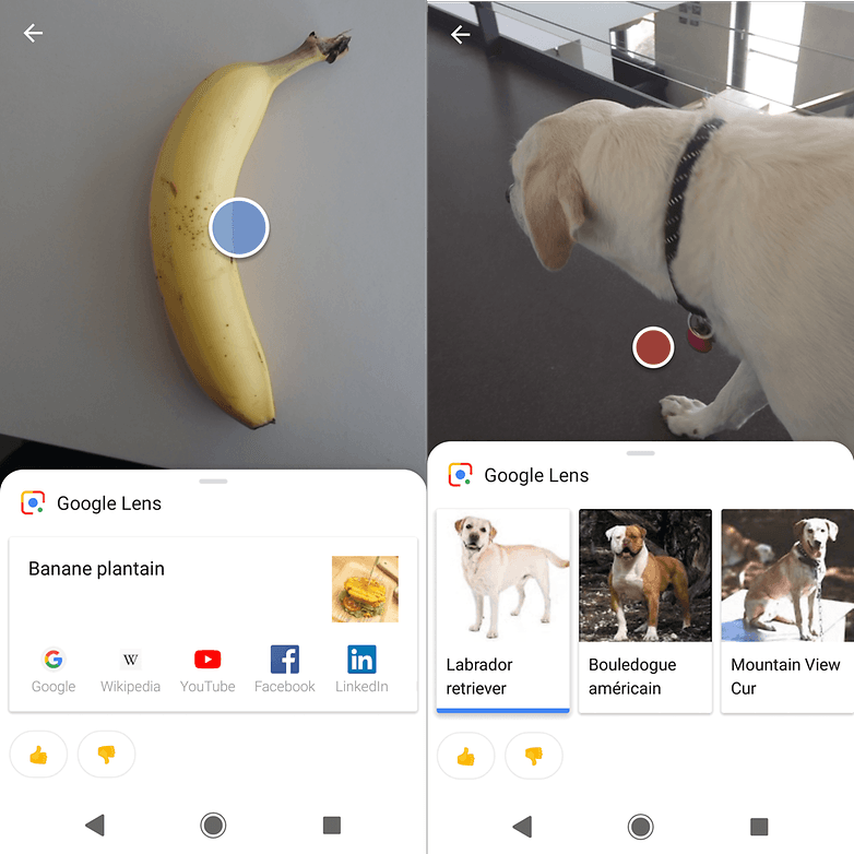 androidpit google lens