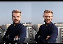 Der Porträt-Modus des Pixel 2 kommt auf Samsung-Smartphones
