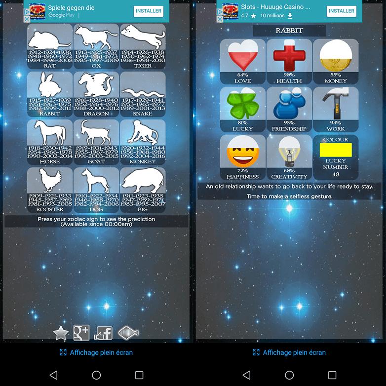 androidpit horoscope chinois