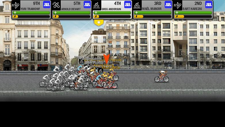 androidpit jeu tourdefrance cyclisme