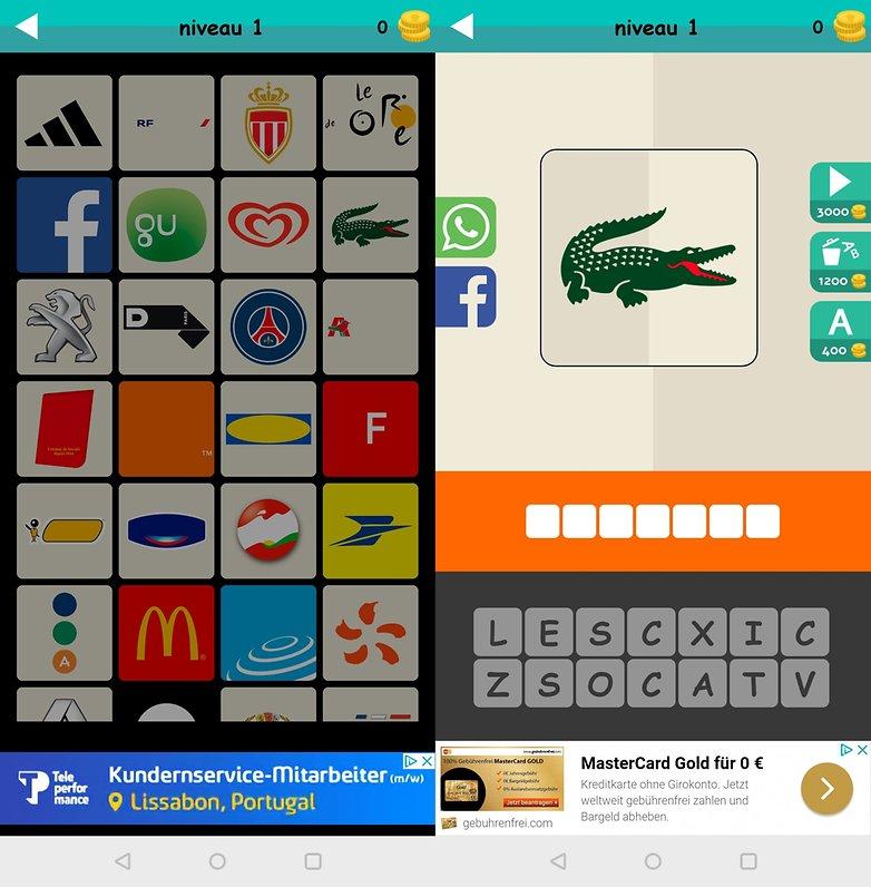 androidpit logos