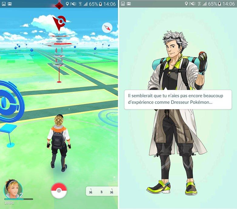 androidpit pokemon arene fr
