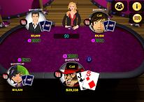 Reprenez vous habitudes et jouez à Poker Face en vidéo