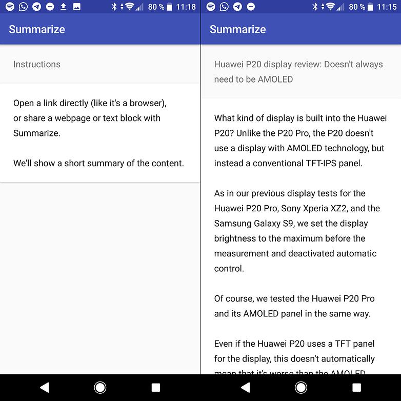 androidpit summary