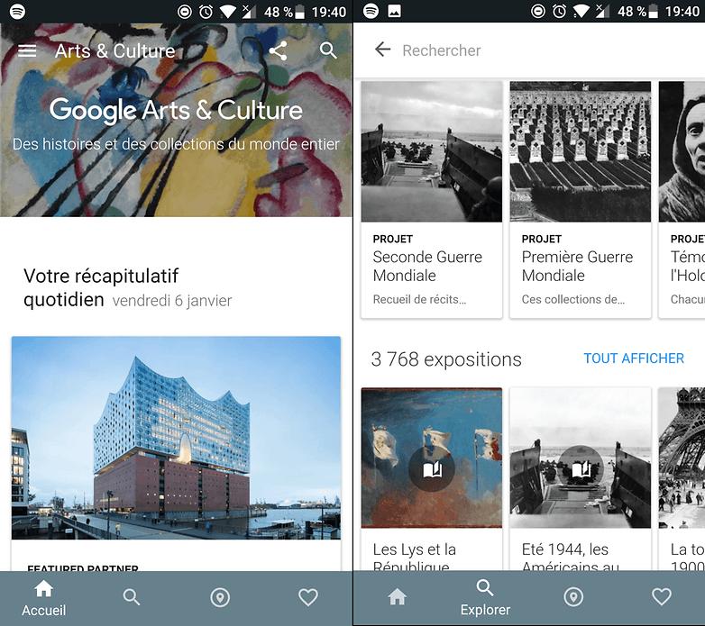 artscultures google