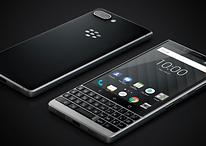 BlackBerry KEY2 ufficiale: la tastiera fisica è qui per restare