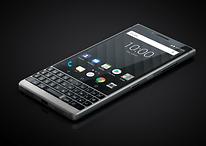 BlackBerry Key2: Der Letzte seiner Art erhält ein Hardware-Update