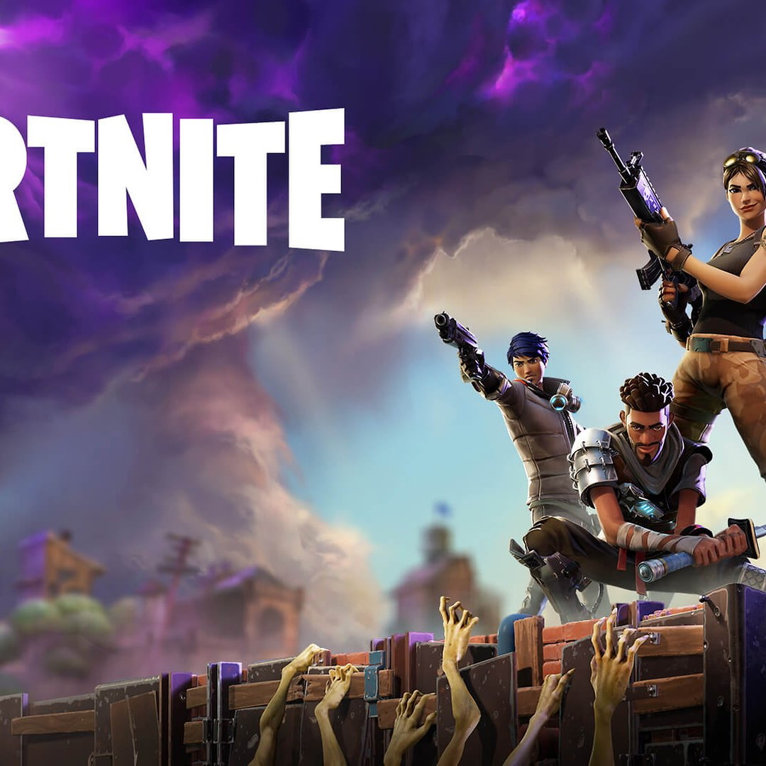 Fortnite for Android in August, if you buy a Galaxy Note 9