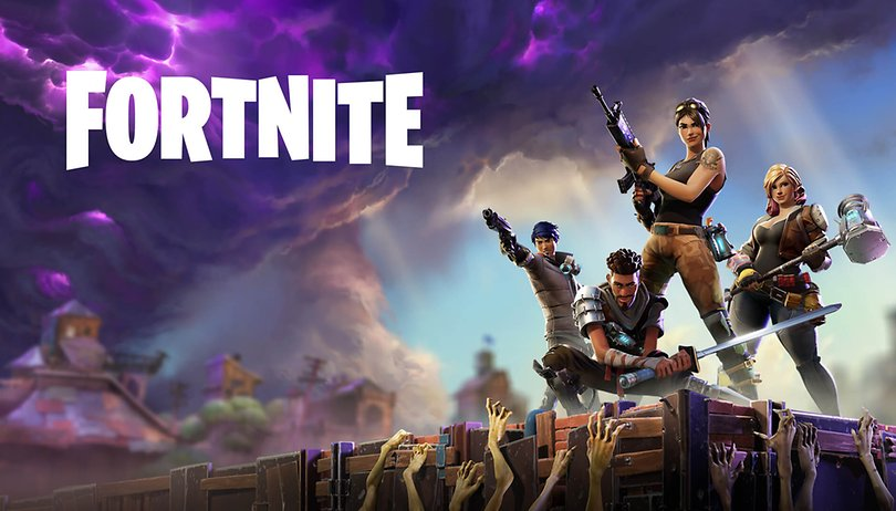 These are the minimum requirements to play Fortnite on Android