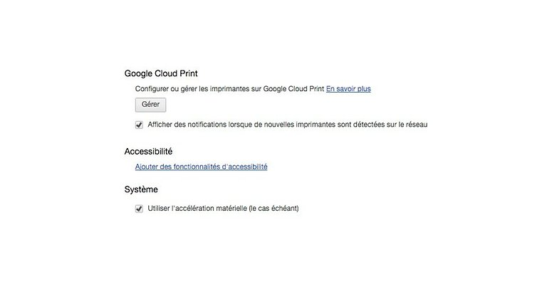 google cloud print fr 4