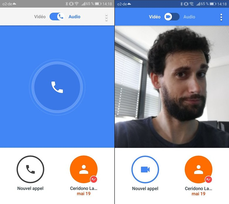 google duo article whatsapp