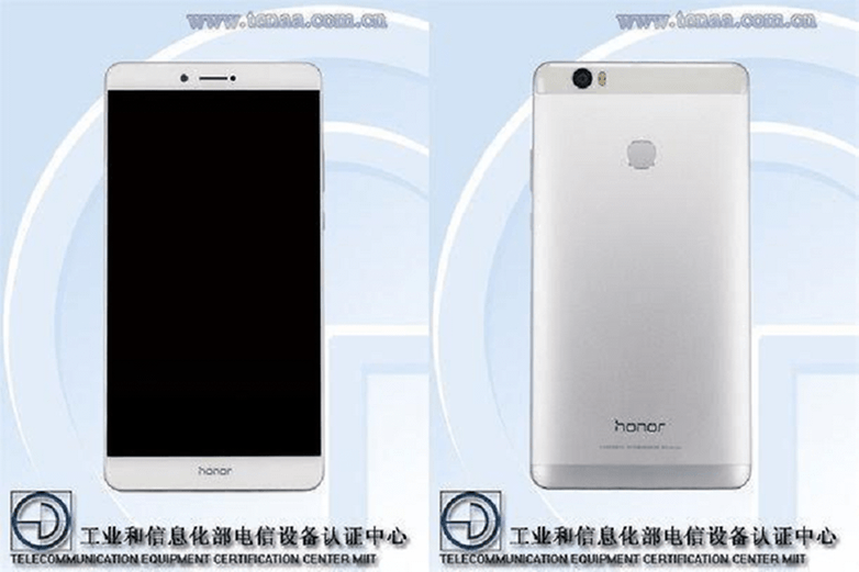 honor note1