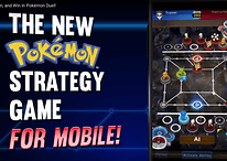 Télécharger et installer Pokémon Duel pour Android - APK Android gratuit