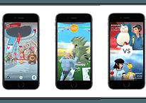 La fonctionnalité la plus attendue de Pokémon GO est enfin arrivée !