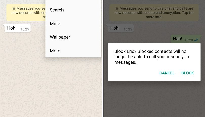 WhatsApp: ultimate tips and tricks for Android | AndroidPIT