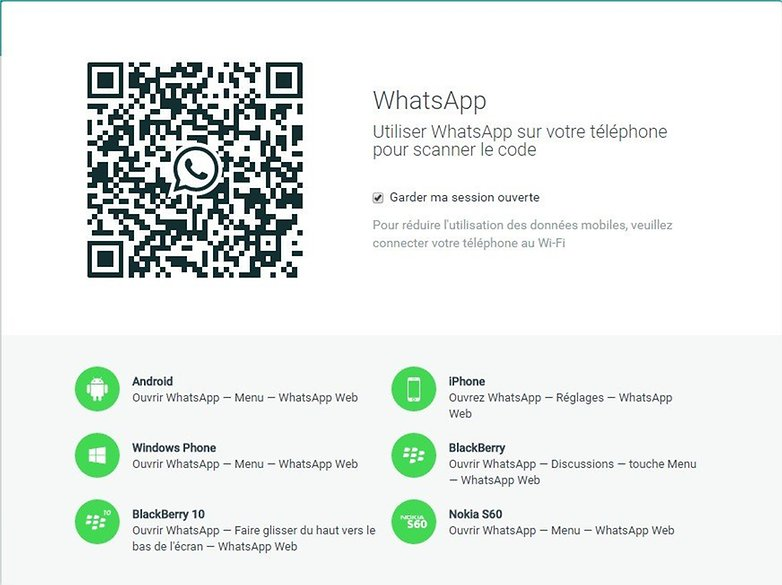 Comment mettre contact sur whatsapp