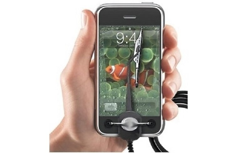 10 bizarre mobile phone accessories you can buy 10