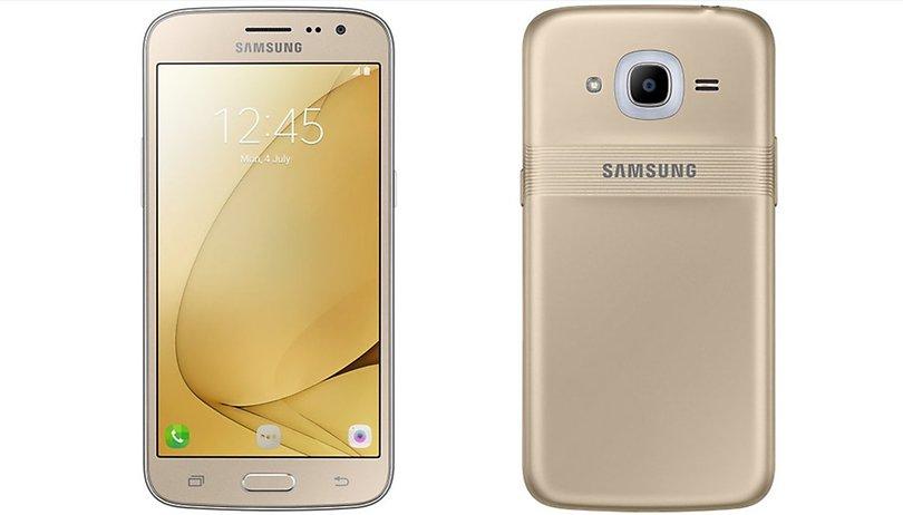 Samsung Galaxy J2 (2016) : date de sortie, prix et caractéristiques techniques