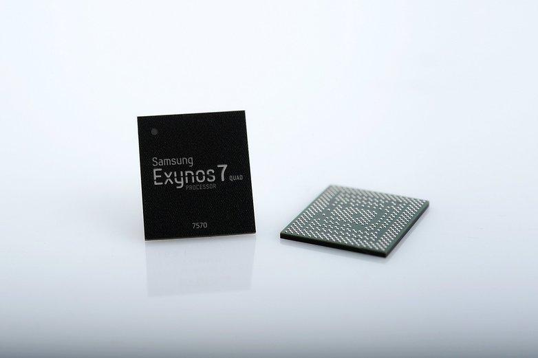Exynos 7570 2 F