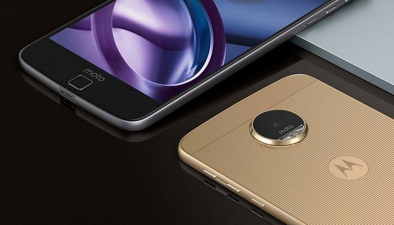 Los Moto X y Moto Z de 2017 podrían traer cámaras con mejor gestión lumínica